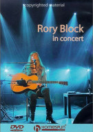 Rory Block: In Concert