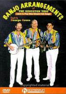 George Grove: Banjo Arrangements Of The Kingston Trio