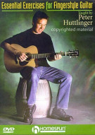 Peter Huttlinger: Essential Exercises For Fingerstyle Guitar