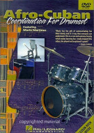 Maria Martinez: Afro-Cuban Coordination For Drumset