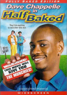 Half Baked: Fully Baked Edition (Widescreen)