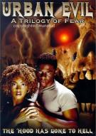 Urban Evil: A Trilogy Of Fear