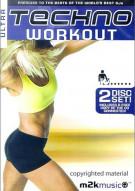 Ultra Techno Workout 2 Disc Set