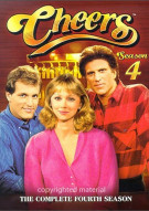 Cheers: The Complete Fourth Season
