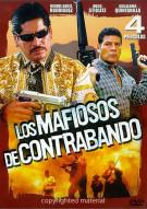 Los Mafiosos De Contraband