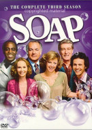 Soap: The Complete Third Season