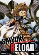 Saiyuki: Reload - Volume 1