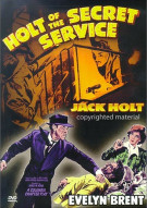 Holt Of The Secret Service (VCI)