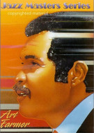 Jazz Masters Series: Art Farmer