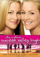 Francine Pascals Sweet Valley High: The Complete First Season