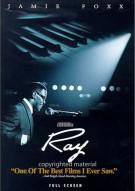 Ray (Fullscreen)