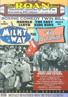 Milky Way The / Kid Dynamite