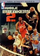 NBA Street Series: Ankle Breakers - Volume Two