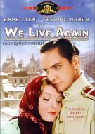 We Live Again
