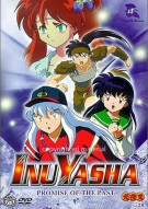 Inu-Yasha: Promise Of The Past - Volume 28