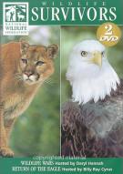 Wildlife Survivors: Wildlife Wars / Return Of The Eagle