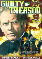 Guilty Of Treason (Alpha)