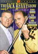 Jack Benny Show, The: Volume 5