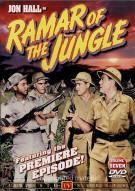 Ramar Of The Jungle - Volume 7