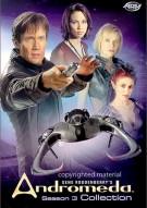 Andromeda: Season 3 Collection