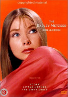 Radley Metzger Collection, The: Volume 2