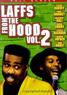 Laffs From The Hood: Volume 2