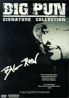 Big Pun: Signature Collection