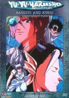 Yu Yu Hakusho: Bandits And Kings (Uncut)
