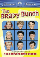 Brady Bunch, The: The Complete First Season
