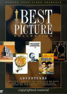 Best Picture Oscar Collection: Adventure (5 Pack)