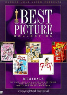 Best Picture Oscar Collection: Musical (5 Pack)