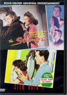 Film Noir 1 - The Stranger/Cause For Alarm