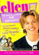 Ellen: The Complete Season Two