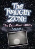 Twilight Zone: Season 2 (Image)