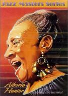 Jazz Masters Series: Alberta Hunter