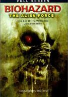 Biohazard: The Alien