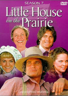 Little House On The Prairie: Season 7
