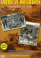 American Doughboys: Heroes Of WWI
