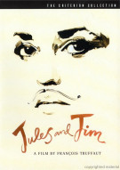 Jules Et Jim (Jules And Jim): The Criterion Collection