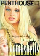 Penthouse: Blonde Bombshells