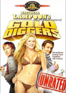 National Lampoons Gold Diggers: Unrated