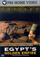 Egypts Golden Empire