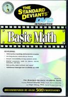 Basic Math: The Standard Deviants