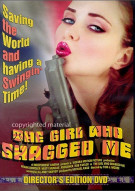 Girl Who Shagged Me, The