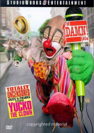 Damn! Show featuring Yucko The Clown, The