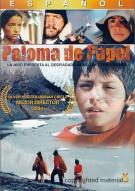 Paloma De Papel (Paper Dove)