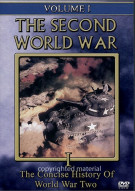 Second World War, The: Volume I - The Concise History Of World War Two