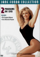 Jane Fonda Collection - The Complete Workout & Stress Reduction