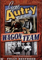 Gene Autry Collection: Wagon Team