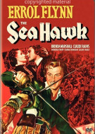 Sea Hawk, The